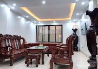 Bán nhà đẹp Tứ Hiệp 70m2, 5T, MT 4m, ô tô, nội thất xịn, giá 5.8 tỷ. 0354828692