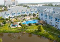 Cần cho thuê nhà phố kinh doanh KDC Mega Ruby Khang Điền, giá 15 triệu/tháng