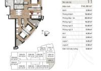 Còn duy nhất căn 3PN hướng ĐN bán cắt lỗ tại dự án King Place. LH 0919561993