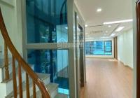 Siêu rẻ cần bán gấp nhà phố Xuân Diệu - Tây Hồ gần Hồ Tây - Âu Cơ - Nghi Tàm DT 100m2 6 tầng, 9.2tỷ