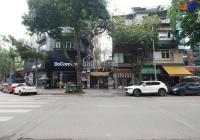 Bán nhà mặt phố Mai Hắc Đế gần ngã 4 Tuệ Tĩnh, 122m2 mặt tiền 5.4m. Giá bán 49.5 tỷ