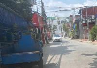Bán đất tặng nhà mặt đường Trung Hành, ô tô đỗ thoải mái 0763375788