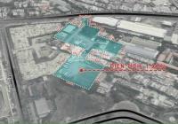 Hưng Thịnh mở bán căn hộ tại mặt tiền Tên Lửa sát Aeon Bình Tân, giá chỉ từ 45 - 50tr/m2