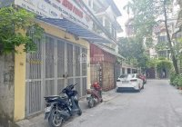 Mặt phố sổ phân lô - khu nhà giàu - 3 mặt thoáng - ở sướng - kinh doanh - trung tâm Hai Bà Trưng