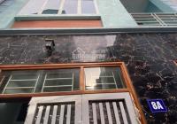 Bán gấp nhà phố Minh Khai, ngõ to gần ô tô 2 thoáng rực rỡ 40m2 5 tầng 3.4 tỷ