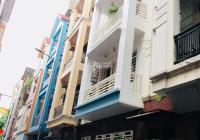 Bán nhà ngõ chia lô Triều Khúc, Thanh Xuân. 55m2x5T đường 6m ô tô tránh, nhà đẹp full đồ. Giá 7,4tỷ