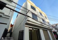 Bán nhà mặt ngõ đường Đằng Hải - Hải An - Hải Phòng. DTMB: 50m2, MT: 4m 2,6 tỷ ngõ rộng oto vào nhà