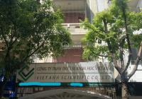 CC có nhà cho thuê tại KĐT Trung Yên, DT 100m2*5 tầng, MT 5m, nhà mặt đường lớn, KD tốt. Giá 45tr
