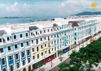 Chính chủ bán căn Shophouse Sun Hạ Long 5 tầng căn LV110, đang kinh doanh khách sạn tốt, giá 11 tỷ
