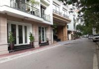 Bán mảnh đất mặt phố Yên Hoa, Tây Hồ, 260m2, 2 mặt tiền, xây tòa căn hộ, nhỉnh 40 tỷ