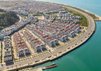 CC cần chuyển nhượng căn M537 BT song lập Đông Nam, view biển Sun Grand City Feria 0922652222