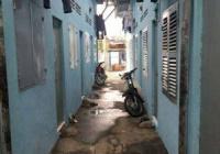 Cần bán gấp nhà trọ 14 phòng huyện Bình Chánh đã có sổ, diện tích 300m2. Sổ hồng riêng