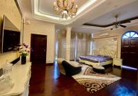 Nhà mặt phố Giải Phóng, Hoàng Mai, 120m2 x 4 tầng, mặt tiền 5m, vỉa hè 5m, KD - VP, giá 12 tỷ