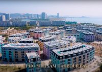 Tôi chính chủ bán căn biệt thự góc tại dự án Harbor Bay bán đảo 2 Bim Group giá tốt vị trí đẹp