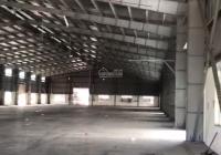 Cho thuê kho xưởng 3300m, kv 5000m tại kcn Đồng An 2, Bến Cát, BD, giá thuê rẻ