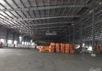 Cho thuê kho xưởng 3000m, 4000m, 8000m tại kcn Tân uyên, Bình Dương, Giá cạnh tranh nhất khu vực