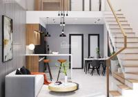 Cần bán gấp nhà siêu đẹp thiết kế sang trọng diện tích 45m2 đường tôn đản liên hệ 0935572689