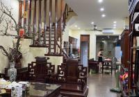 Bán gấp nhà 5 tầng Võ Thị Sáu, quận Hai Bà Trưng, diện tích 48m2, giá 3.75 tỷ