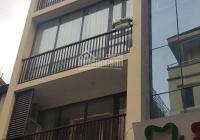 Cần cho thuê nhà khu Đỗ Quang - Nguyễn Thị Định 5 tầng 50m2 tiện kinh doanh, làm văn phòng chỉ 25tr