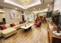 Cắt lỗ căn hộ 134m2 giá 3,8 tỷ có sổ hồng nội thất cơ bản tầng trung cửa đông nam tại Goldmark City