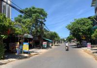 Bán đất 2 mặt tiền Nguyễn Đinh Tứ, Cẩm Lệ. Vị trí kinh doanh, giá tốt