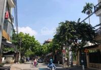Giảm ngay 1 tỷ bán gấp nhà mặt phố Phú Xá 165m2 mặt tiền siêu đẹp kinh doanh sầm uất, nhỉnh 26 tỷ
