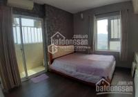 Bán căn góc chung cư OSC hàng hiếm 1 phòng ngủ view biển tầng cao, full nội thất