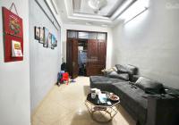 Nhà mới ở luôn - bán nhà Trương Định - 54m2 x 4 tầng - ô tô tránh - 4 tỷ