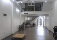 Nhà mặt đường Võ Nguyên Giáp trung tâm phường Hoàng Diệu, kinh doanh buôn bán tốt