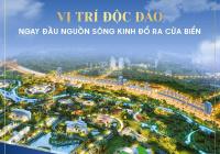 Cần bán lô đất ven sông Trà Khúc, cách cầu Cổ Luỹ 1km, giá công khai 1 tỷ 685