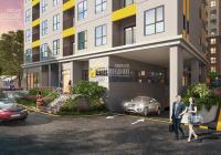 Chính chủ cần bán căn hộ Bcons Plaza 55m2, 2PN, 2WC, bàn giao nội thất cao cấp. LH 0909 687 396