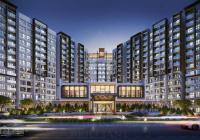 Cần bán căn hộ 2 view 3PN, 2WC khu Diamond Brilliant dự án Celadon City Tân Phú