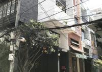 Bán nhà hẻm xe hơi Trần Hưng Đạo, P1, Q5. DT: 4.4x15m lửng, 2 lầu ST