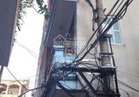 Chính chủ cần bán nhà 4 tầng mặt ngõ đường Xuân Thủy, Quận Cầu Giấy, Hà Nội