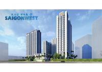 Chỉ 375tr quý khách hàng đã có thể sở hữu ngay căn hộ cao cấp liền kế siêu thị Aeon Mall Bình Tân