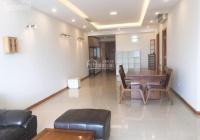 Bán căn hộ Saigon Pearl tầng trung 3 phòng ngủ view sông