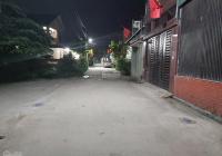 Hot! Bán lô đất ngõ Trần Đình San gần Phạm Hồng Thái, S 100 m2, MT 5 m, giá 1.4 tỷ, 0978331669