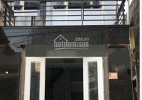 Nhà nguyên căn gần Lotte Quận 7 giá 8.5tr/th 1PN, 2wc, 1 trệt 1 lầu