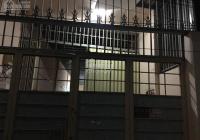 Nhà nguyên căn gần Lotte Q7 giá 7.5tr/th, 2PN, 2wc 1 trệt 1 lầu 1 lửng còn hỗ trợ mùa dịch