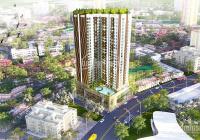 Bán căn góc 2PN Green Pearl, Bắc Ninh - view ngã tư nhà sang trên đất vàng Kinh Bắc. LH: 0972381516