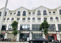 Chính chủ bán căn Shophouse Ngọc Trai KĐT Vinhome Ocean Park, 95m2, giá 20 tỷ