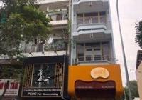 Bán nhà góc 2 mặt tiền Huỳnh Văn Bánh, P15, Phú Nhuận, DT 15x25 NH22m, GPXD H 10L, giá chỉ 138 tỷ