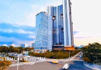 Cần tiền bán gấp căn hộ cao cấp Grand Center Quy Nhơn, thanh toán 1%/tháng, LH 0903056286