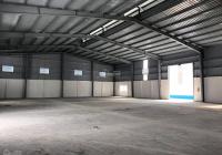 Khuyến mại mùa dịch! Cho thuê kho xưởng giá rẻ tại Lĩnh Nam, Hà Nội DT: 850m2, LH: 0349963569