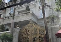 Chính chủ bán gấp biệt thự cao cấp đường Trần Quốc Thảo, Quận 3, DT: 20x23m, 1 lầu, giá 90 tỷ TL