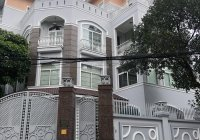 Bán biệt thự Nguyễn Văn Trỗi, Q. Phú Nhuận, DT: 16x25m, 406m2 ngay cầu Công Lý giá 117 tỷ