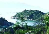 Đất Bình Lập view Vịnh Cam Ranh kề bên resort Sao Biển