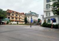 Bán gấp nhà đất mặt phố Việt Hưng, KD, VP, cho thuê, DT 340m2, mặt tiền 12.5m, SĐCC, giá 42,8 tỷ