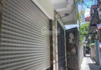 Bán nhà đẹp Tam trinh, DT 31m2 x 4T, MT3.2m, Giá 2,95 tỷ
