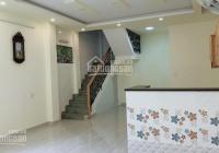 Bán nhà HXH Lê Quang Định, Bình Thạnh 4 tầng, 5PN giá chỉ 6.5 tỷ